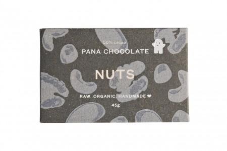 www rawbynature dk | Pana Chocolate